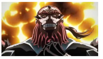 Download Anime Terra Formars: Revenge Episode 3 [Subtitle Indonesia]