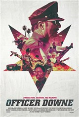 Officer Downe – Legendado – Full HD 1080p