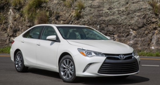 2020 Toyota Camry Hybrid First Drive