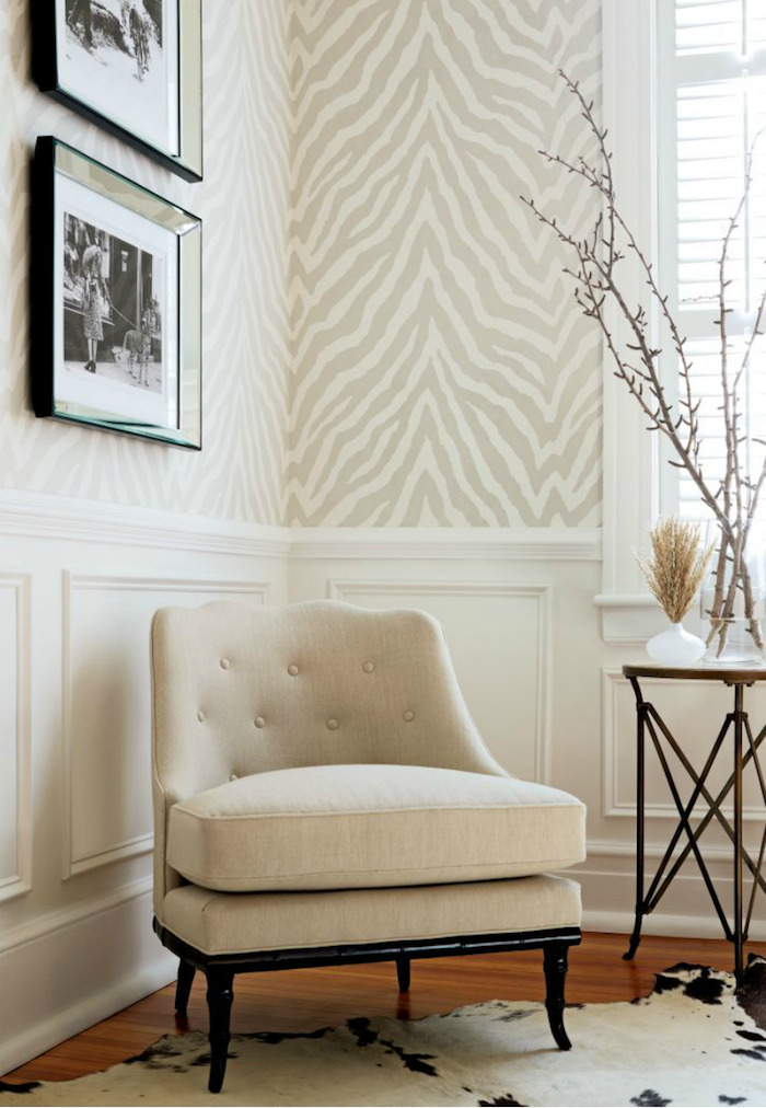 Knight Moves: New Thibaut Wallpaper Crushes