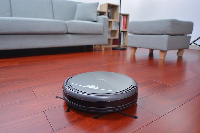 هل تعرف المكنسة الذكية ILIFE A4 Smart Robotic Vacuum Cleaner إذن تعرف عليها و طريقة شرائها
