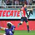 Chivas ganó 3-2 a Cruz Azul