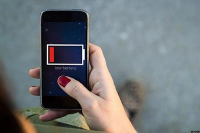Cara Salah Menghemat Baterai Android, Bagaimana Yang Benar?