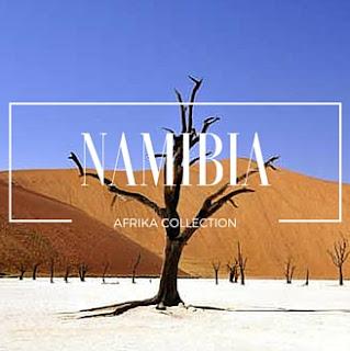 Namibia Rundreise