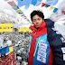 Japanese climber Nobukazu Kuriki dies on eighth attempt on Mount Everest