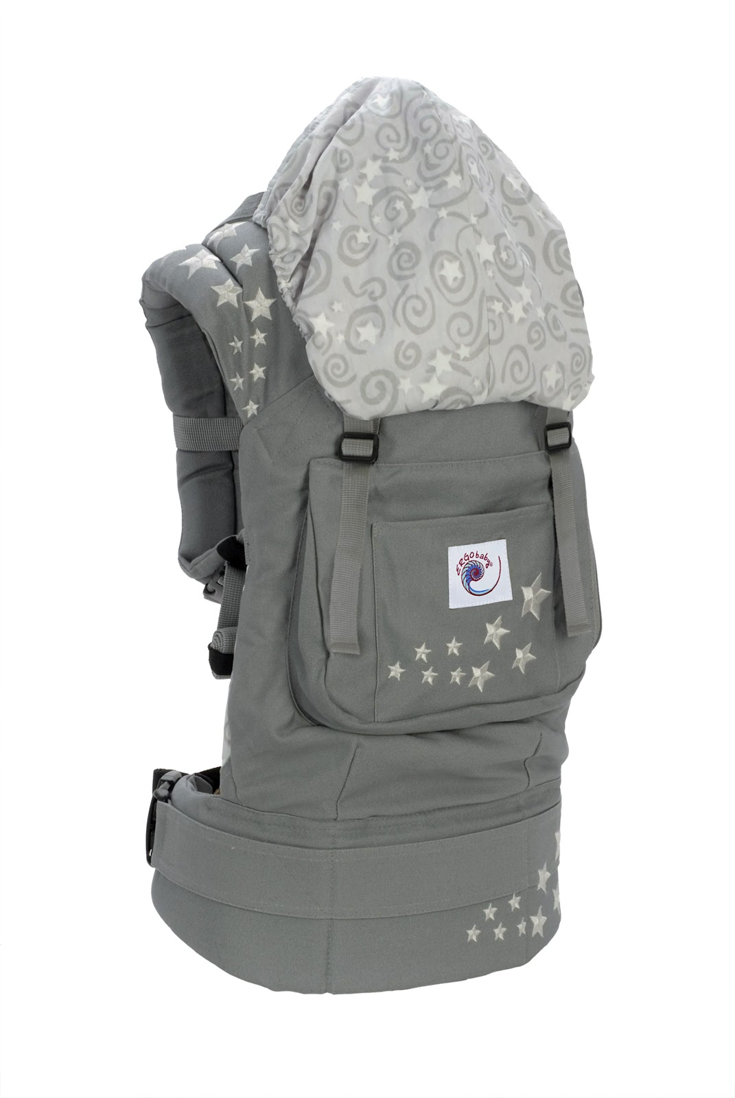 Mommygiay Carry Me With Love Ergobaby Carrier Lifestyle