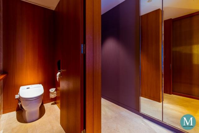 Wonderful Room at W Taipei