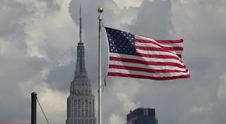 Negara Paling Kuat Di Dunia Amerika Serikat
