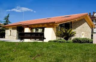 Casa de Juventud de Llanera
