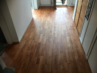 wood floor sanding cambridge