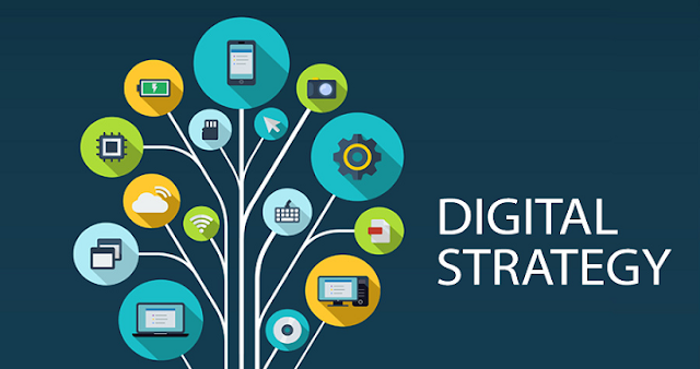 Digital Strategy Creation Tips