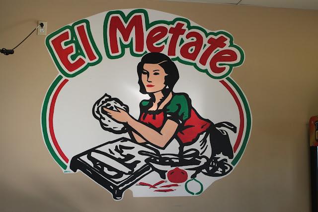 El Metate Mexican Food
