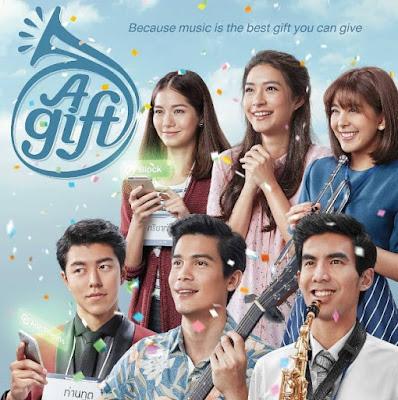 Daftar Film Romantis Thailand Tayang 2017