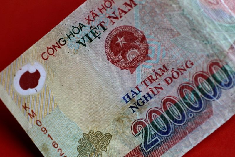 Vietnam may be added to expanded U S  list on currency