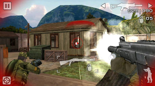 Download Battlefield Bad Company 2 Apk Data