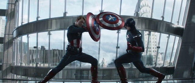 Avengers: Endgame (2019) Dual Audio [Hindi-English] 720p BluRay ESubs Download