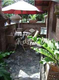 beauty of java house