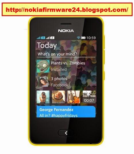 new nokia asha 501 ad tone download