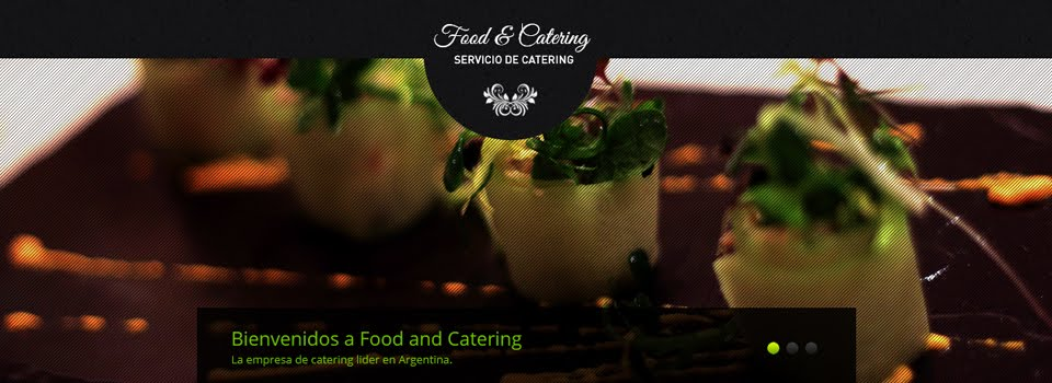 Food and Catering
