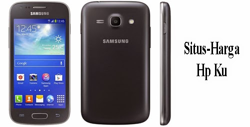 Hp Samsung Galaxy Ace3
