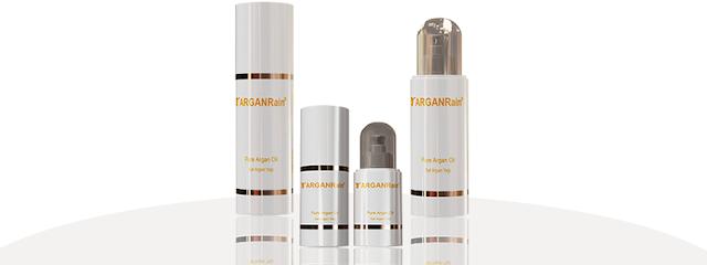 Argan Rain Products