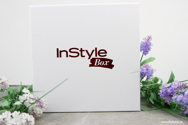InStyle Box - Spring Edition 2017