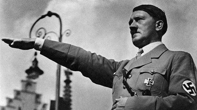 Nazis la Red del Mal, los Demonios de Hitler