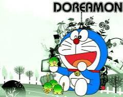 gambar Doraemon lucu terbaru tahun 2020