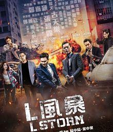 Sinopsis pemain genre Film L Storm (2018)