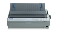 Epson FX-2190 Printer Driver Download