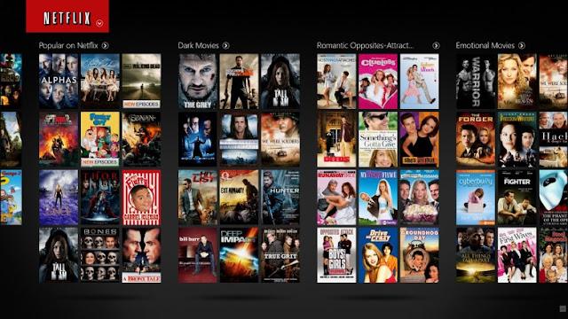 Baixar conteúdos da Netflix em seu dispositivo iOS e Android é muito fácil, porém somente alguns conteúdos estão disponíveis para baixar.