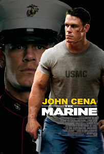 The Marine Poster