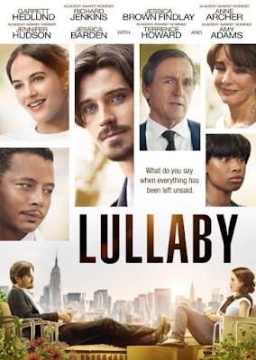 Lullaby 2014 DVD Custom HD Latino