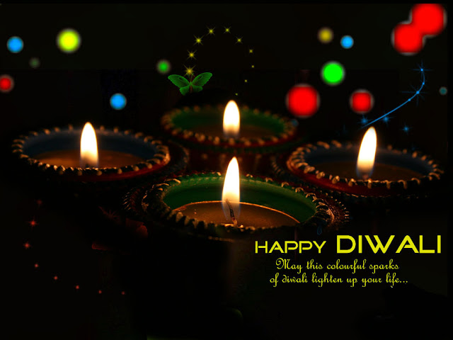 Happy Diwali 2017 Wallpapers for Download