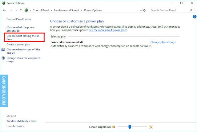 Cara Mengaktifkan Fitur Hibernate di Windows 10