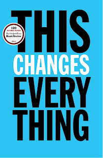 This Changes Everything by Naomi Klein | Two Hectobooks