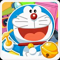 ဒိုေရမြန္ ပါ၀ါဆက္ ကဒ္ဂိမ္းေကာင္းေလး - Doraemon Gadget Rush Mod APK
