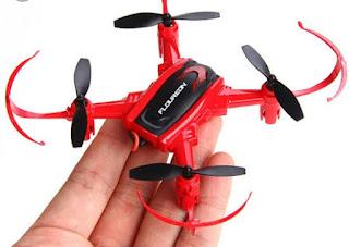 Drone cocok untuk pemula