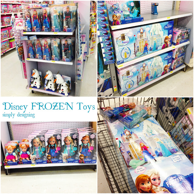 Disney FROZEN Toys | #FrozenFun #shop #cbias