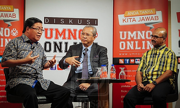 DAP Sememangnya Racun & Penghancur Kepada Negara Malaysia