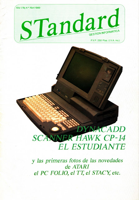 STandard #04 (04)