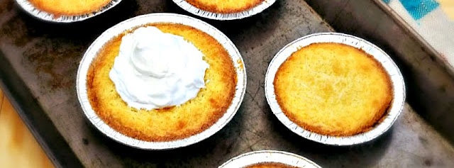 Pie recipes - lacocinadeleslie.com