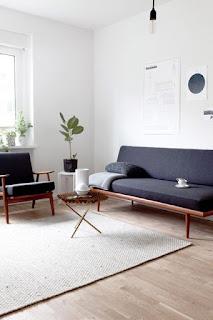 dekorasi ruang tamu minimalis kecil