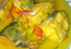 Cara Memasak Ikan Patin Bumbu Kuning Yang Lezat, resep ikan patin bumbu kuning yang enak, cara membuat ikan patin bumbu kuning yang nikmat