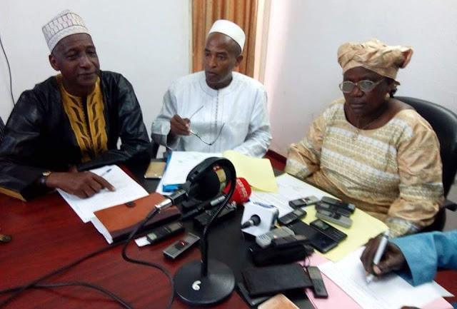 Guinée: Quinze chantiers suspendus par le ministère de la ville et de l'aménagement du territoire dans la commune de Kaloum
