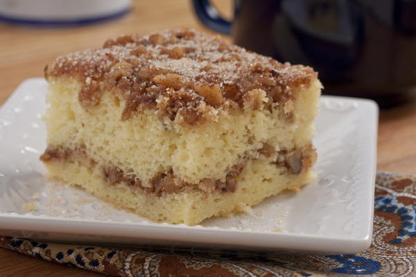 coffee creme layer cake recipe food to love coffee cake for margaret s ...