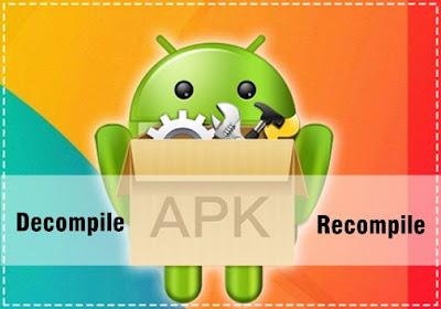 Cara Bongkar APK Paling Mudah dengan Advanced Apk Tool