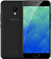 Cara Baru Flashing Meizu M5