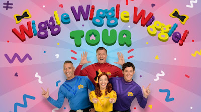 The Wiggles are coming to Ottawa this fall! {Giveaway}