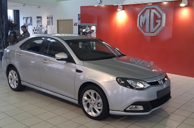 Review Of MG 6